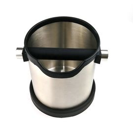 Multifuctional Coffee Grind Knock Box Espresso Grind Container Waste Bin Coffee Tools
